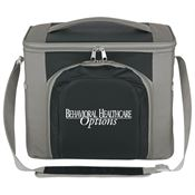 Deluxe Picnic Kooler - Personalization Available