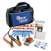 Auto Emergency Zipper Kit - Personalization Available