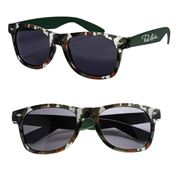 Camouflage Sunglasses - Personalization Available