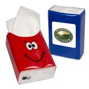 Goofy™ Tissue Pack - Personalization Available