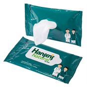 Doctor & Nurse Antibacterial Wet Wipes - Personalization Available