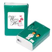 Doctor & Nurse Tissue Pack - Personalization Available