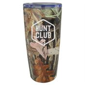 Camo Viking Tumbler 20-oz. - Personalization Available