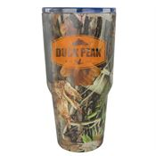 Camo Viking Tumbler 30-oz. - Personalization Available