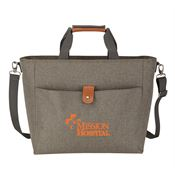 Del Mar Picnic Set & Cooler Tote - Personalization Available