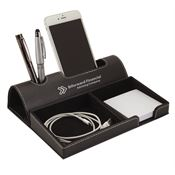 Lexington Desk Organizer - Personalization Available