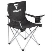 2-in-1 Game Day Chair & Bluetooth® Speaker - Personalization Available