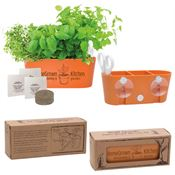 Wall Sprouts Indoor Garden Blossom Kit - Personalization Available