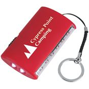 Runway LED Light Key Tag - Personalization Available