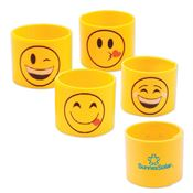 Emoticon Coils - Personalization Available