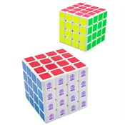 Puzzle Cube 4x4x4 - Personalization Available