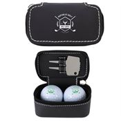 2-In-1 Golf Gift Kit - Personalization Available
