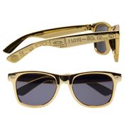 Metallic Sunglasses - Personalization Available