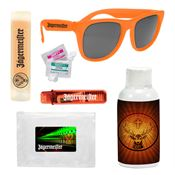 Hangover Kit - Personalization Available