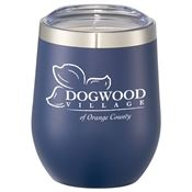 Corzo Copper Vacuum Insulated Cup 12-oz. - Personalization Available