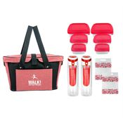 Ridge Deluxe Picnic Set For Two - Personalization Available