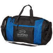 Porter Duffel Bag - Personalization Available