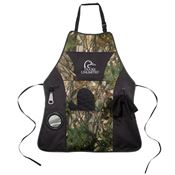 Grill Master Apron Kit- Camouflage - Personalization Available