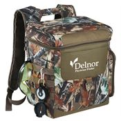 Hunt Valley® 24-Can Backpack Cooler - Personalization Available