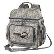 Digital Camouflage Computer Backpack - Personalization Available