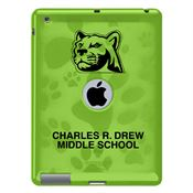 Paws for Life® iPad® Case - Personalization Available