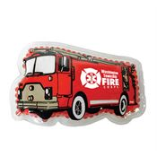 Fire Engine Hot/Cold Pack - Personalization Available