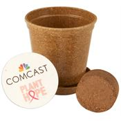 Plant Hope Mini-Planting Kit - Personalization Available