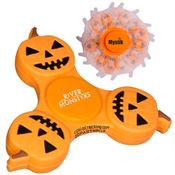 PromoSpinner™ - Pumpkin - Personalization Available