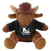 Cuddliez Buffalo - Personalization Available