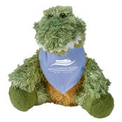 Cuddliez Alligator - Personalization Available