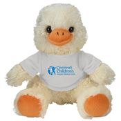 Cuddliez Duck - Personalization Available