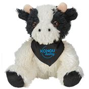 Cuddliez Cow - Personalization Available