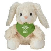 Cuddliez Bunny - Personalization Available