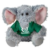 Cuddliez Elephant - Personalization Available
