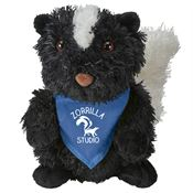 Cuddliez Skunk - Personalization Available