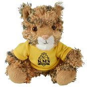 Cuddliez Tiger - Personalization Available