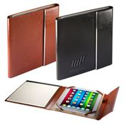 Vienna Tablet Portfolio - Personalization Available