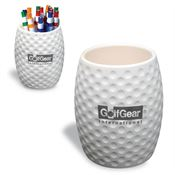 Golf Can Holder - Personalization Available