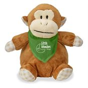 Playful Pals Monkey - Personalization Available