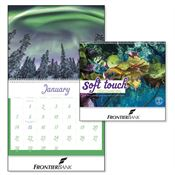Soft Touch Discoveries 2018 Calendar - Personalization Available