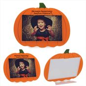 Pumpkin Photo Frame - Personalization Available