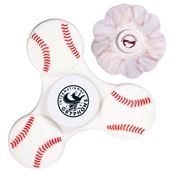 GameTime™ Spinner - Baseball - Personalization Available