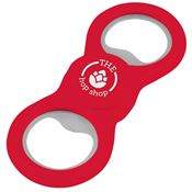 Dizzy Duo™ With Bottle Opener - Personalization Available