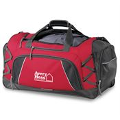 Pioneer Sport Duffel - Personalization Available
