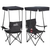 Game Day Premium Canopy Chair - Personalization Available