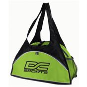 Fitness Duffel Bag - Personalization Available