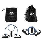 Traveling Exercise System - Personalization Available
