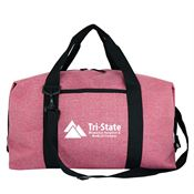 Ridge Duffel Bag - Personalization Available