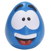Happy Face Slo-Release Serenity Squishy - Personalization Available