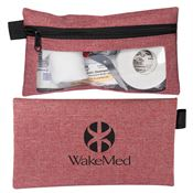 Strand™ First Aid Kit In Pouch - Personalization Available